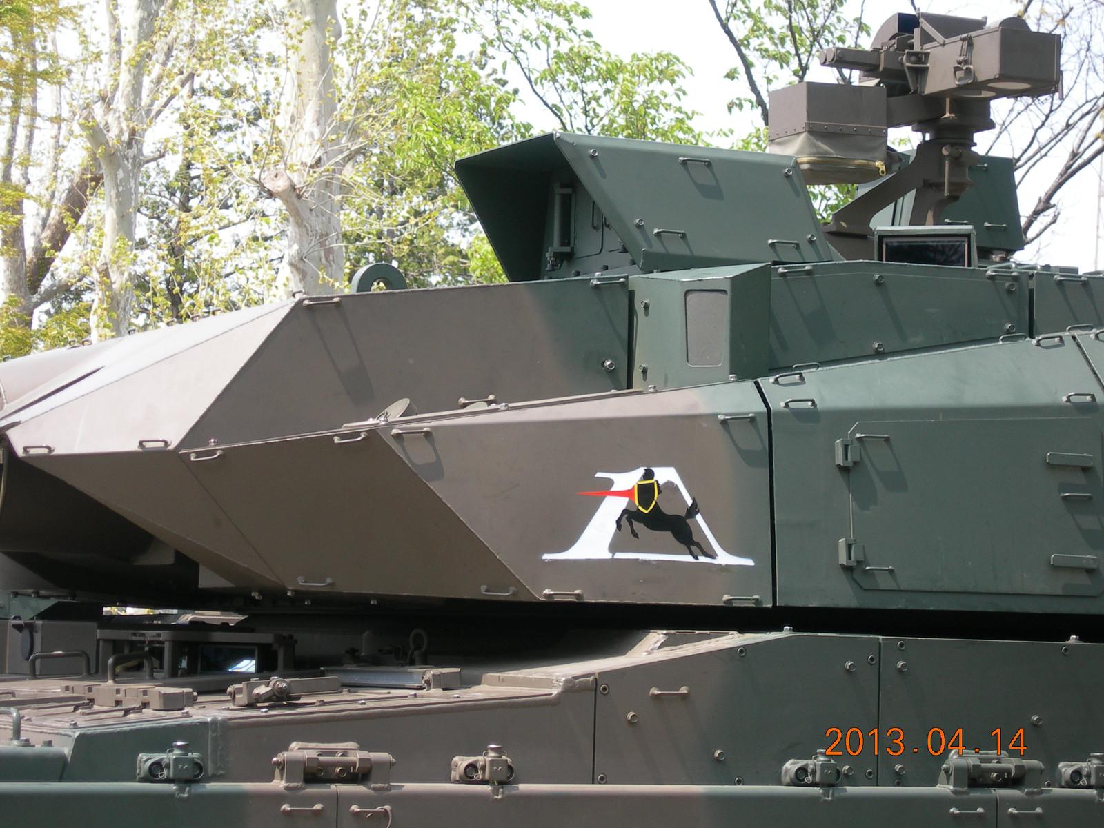 10式戦車の画像 p1_36